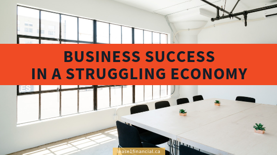 business-success-in-a-struggling-economy