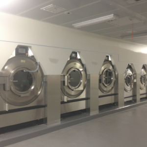 Coronet Laundry Machines | Laundry Equipment Leasing